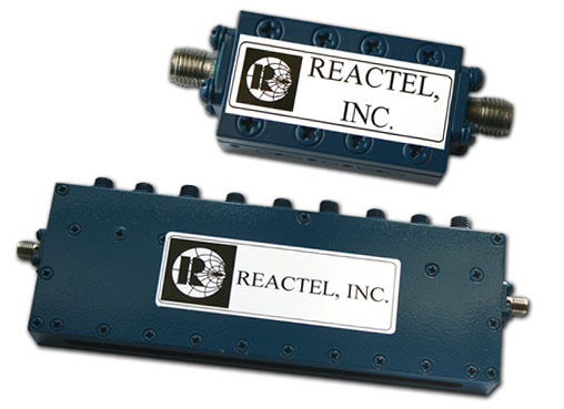 reactel device